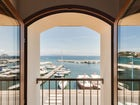 Every apartment comes with a panoramic view at Vecchia Scuola on Elba