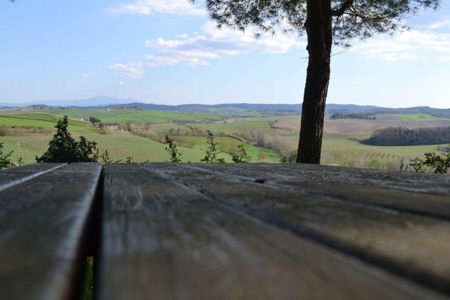 Agriturismo Le Valline Camere E Case Vacanza Vicino A Siena