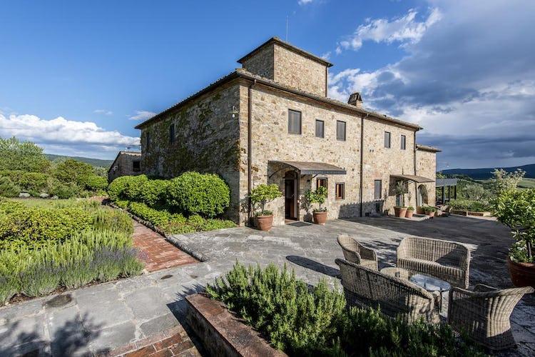 Locanda Le Piazze: an aromatic corner of Chianti