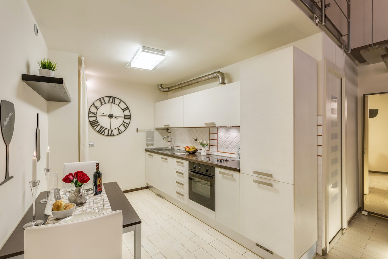 loft le murate vacation apartment in florence italy near santa croce