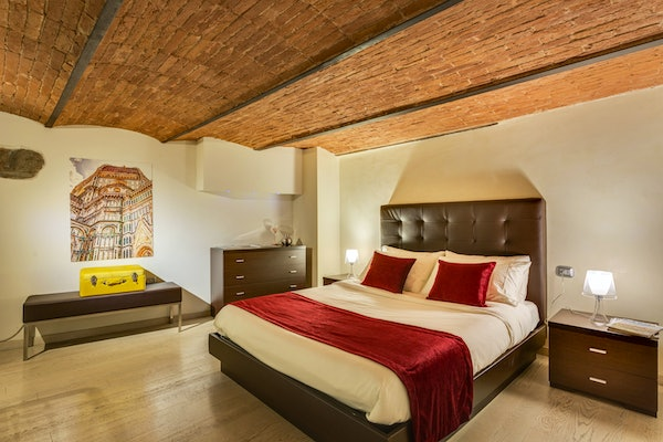 Loft le Murate Vacation Apartment: Comfort and style