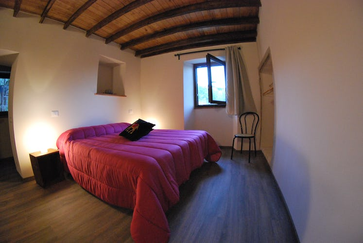 Lunantica Podere Il Falco - rooms for singles, couples and families