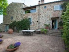 Maintaining the true flavour of Tuscany, the Montrogoli Holiday Home