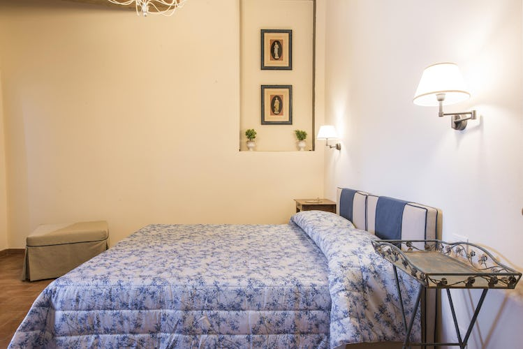 Olmofiorito Agriturismo: Vacation accommodations with elegance