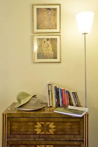 Appartamento in Affitto a Firenze Oltrarno