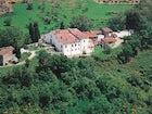 Orticaia Farmhouse near Florence Tuscany Mugello