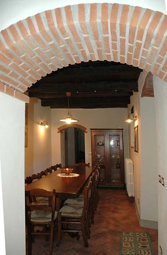 Appartamento agriturismo Orticaia Mugello