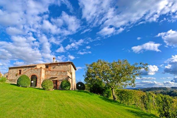Villa Palagetto - More details