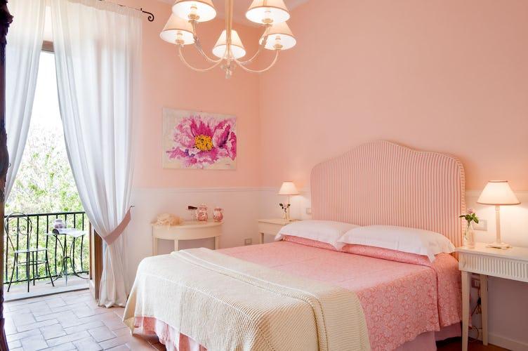 Bed&Breakfast di Charme vicino Firenze Malaspina