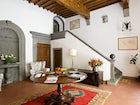 Historical Residence Chianti Palazzo Malaspina