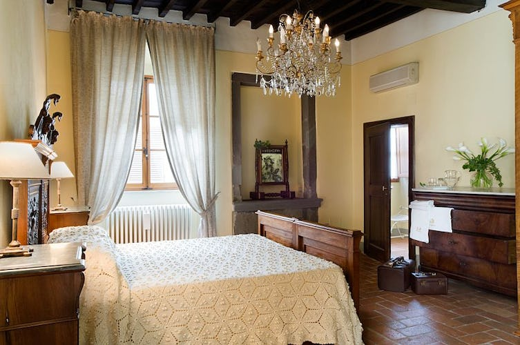 Camere Bed and Breakfast in Chianti Malaspina