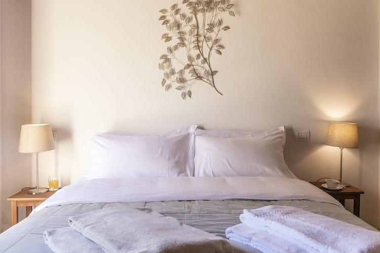 La cura di ogni singolo dettaglio è un motivo in più per scegliere l'Agriturismo Pancolina per il tuo soggiorno in Toscana