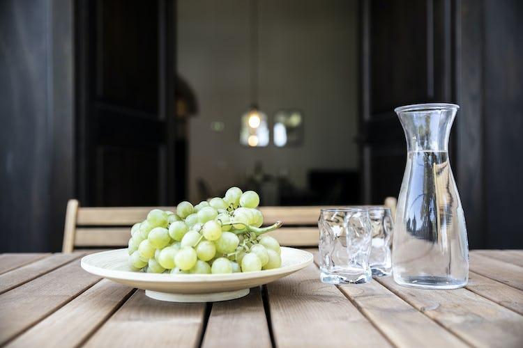 Potrai assaggiare i prodotti tipici della Toscana