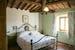 Camere matrimoniali accoglienti con bagni esclusivi