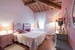 Podere Torricella - Bedroom with view