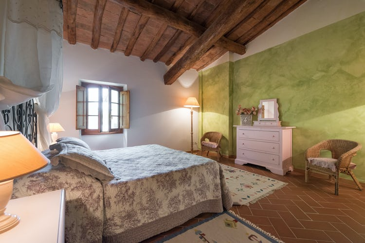 Podere Torricella - Chianti Accommodations