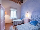 Podere Torricella - Twin Room for the kids