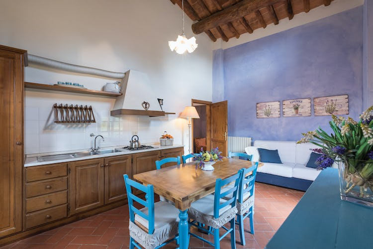 Podere Torricella - Fully Equipped for meals