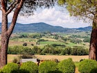 Close to many major sites, Podere Torricella is great for day trips.