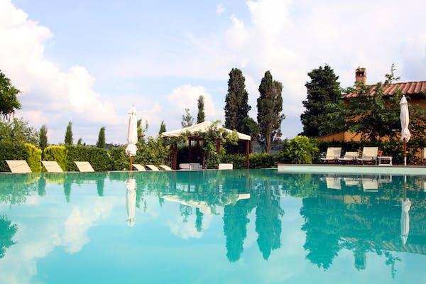 Podere Villa Bassa - Maggiori dettagli