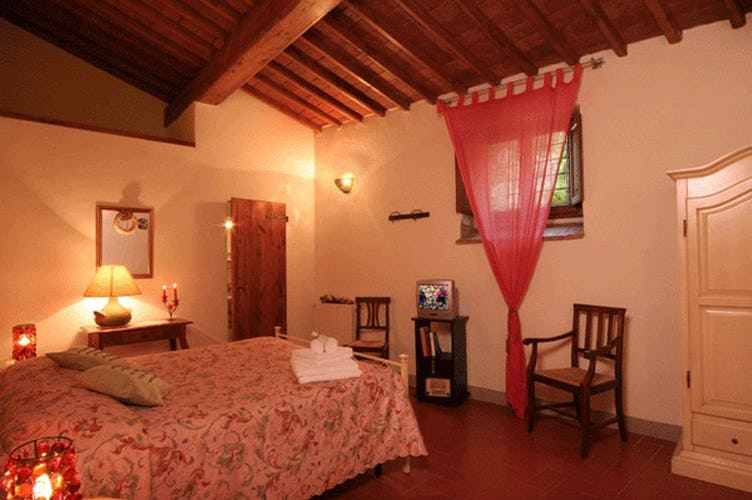 Accommodation Florence Hills at Poggio al Sole