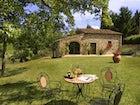 Relaxing at Florence Farmhouse Poggio al Sole