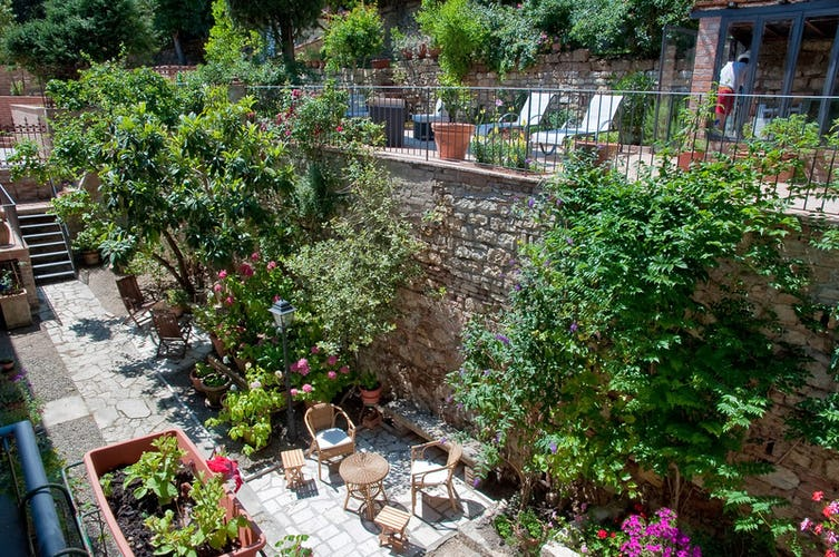 Un caloroso benvenuto vi accoglierà al vostro arrivo a Montepulciano