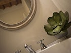 Each double bedroom has its own en suite private bathroom