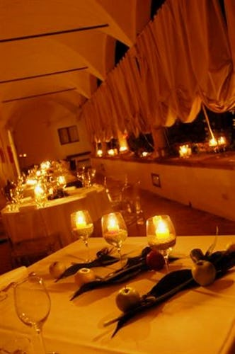 Perfect for destination weddings and meetings at il Chiostro di Pienza