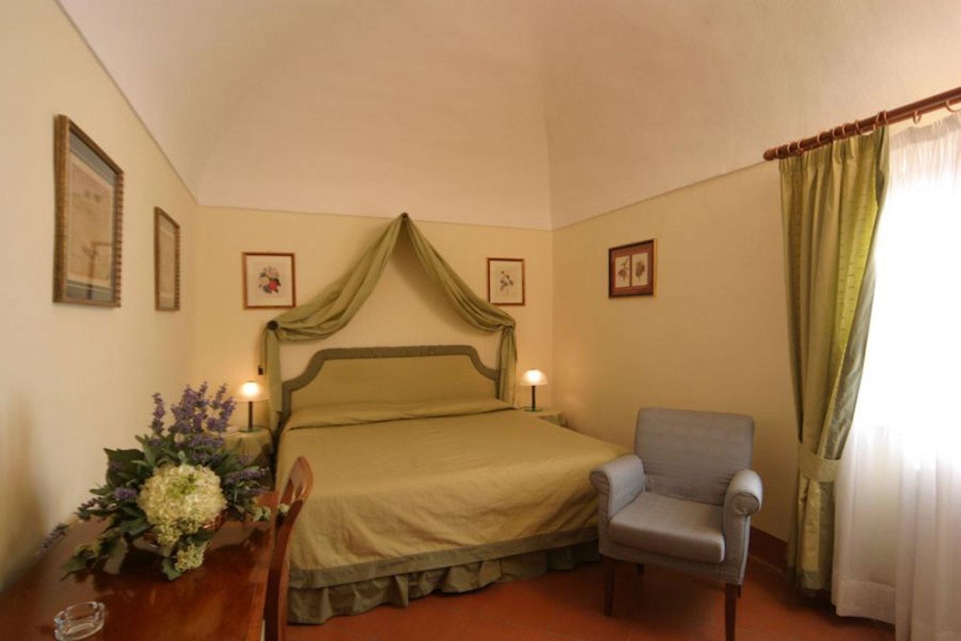 Hotel Pienza Centro Storico