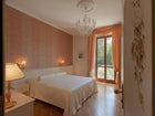 Bedroom  La Corte di Cloris