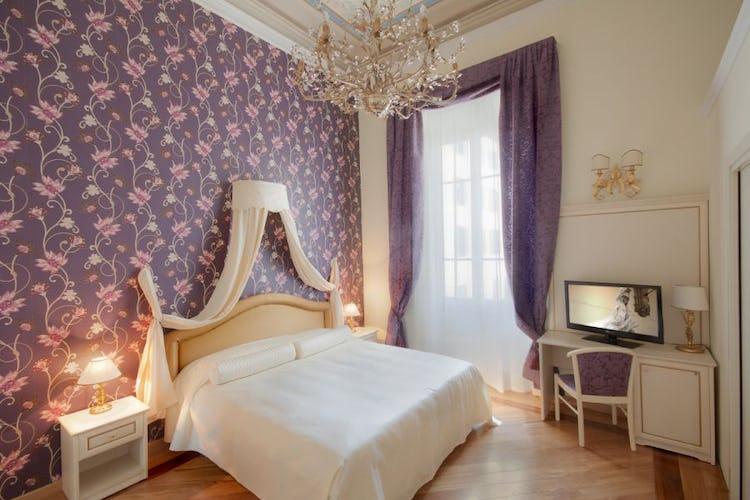 Firenze Appartamenti  La Corte di Cloris