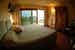 Bellissima camera con vista