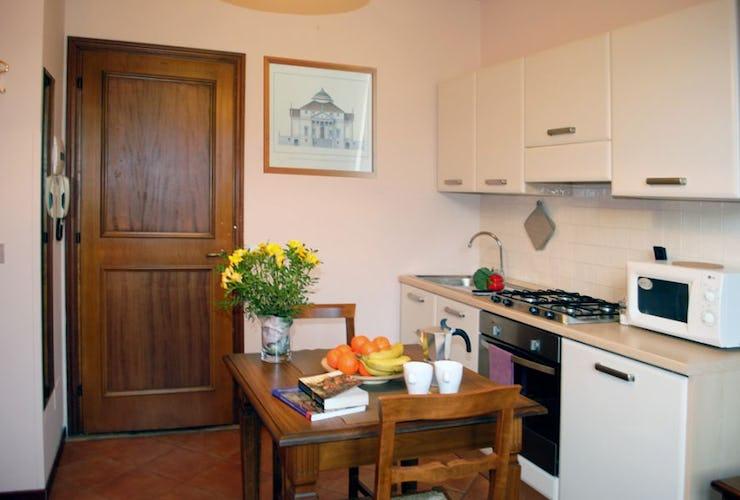Kitchen Palazzo La Medicea