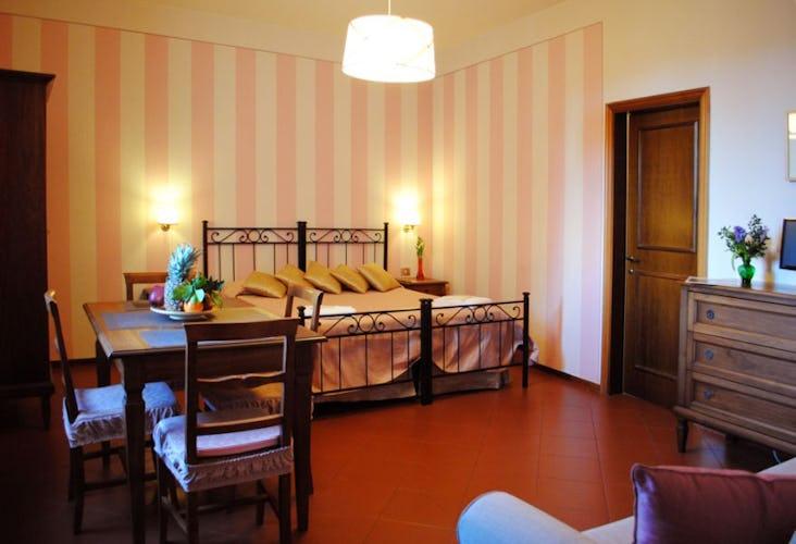 Palazzo La Medicea