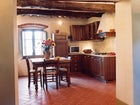 Farmhouse equipped with kitchen in Pistoia
