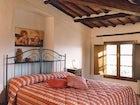 Elegant and romantic room