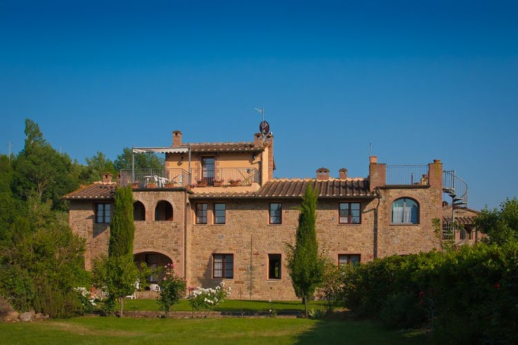 Beautiful Tuscan Villa near restaurants and activities