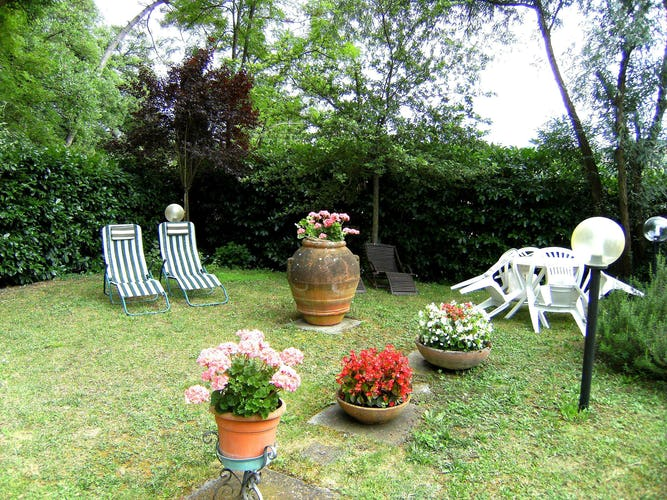 Le Sante Marie Residence near Florence