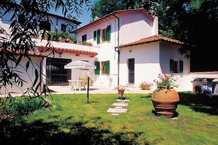 Appartamenti in Chianti Residenza Le Sante Marie