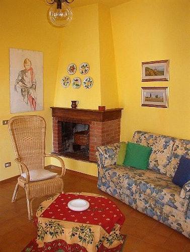 Appartamenti Le Sante Marie vicino Firenze