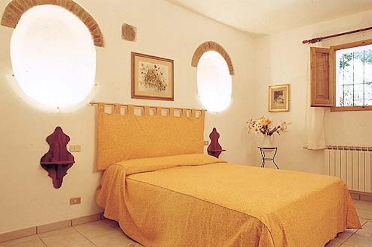 Chianti Appartamenti Vacanze Le Sante Marie