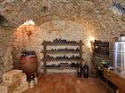 Chianti Wine Cellar