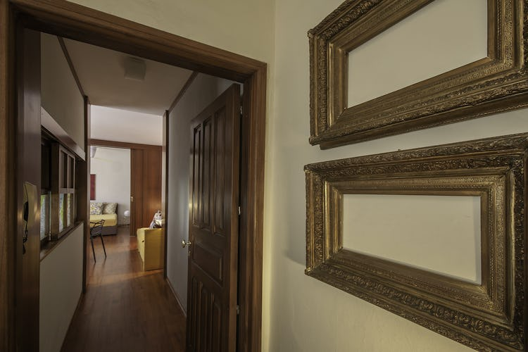 Serena DesignApartmentFlorence - perfect for up to 4 persons