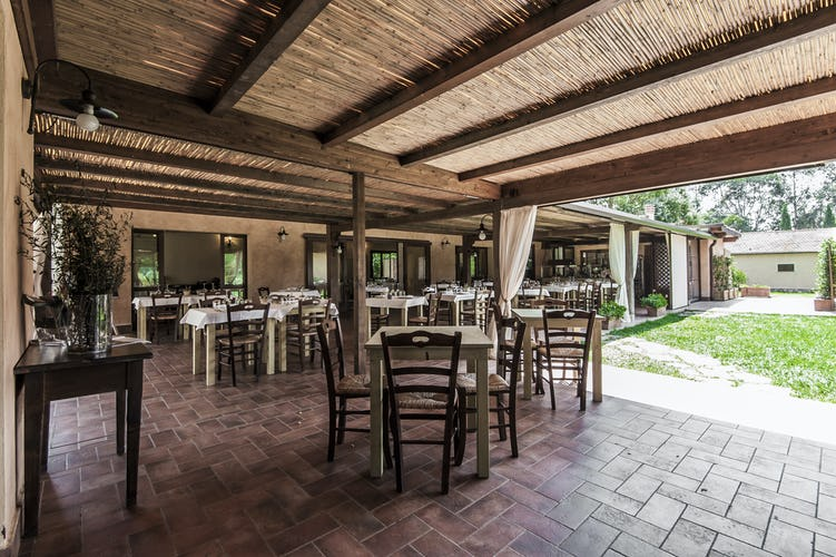 Tenuta Agricola dell'Uccellina: authentic recipes from local traditions