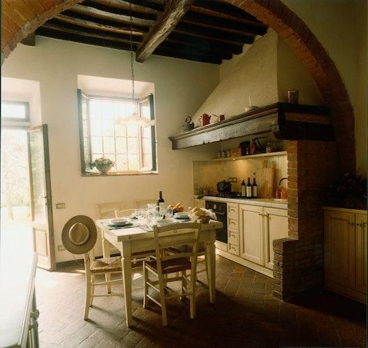 Chianti Holiday Apartments Tenuta Moriano