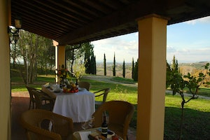 Tenuta Moriano - Click for more details