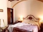 Sera alla Casa Rossa Villa nel Chianti