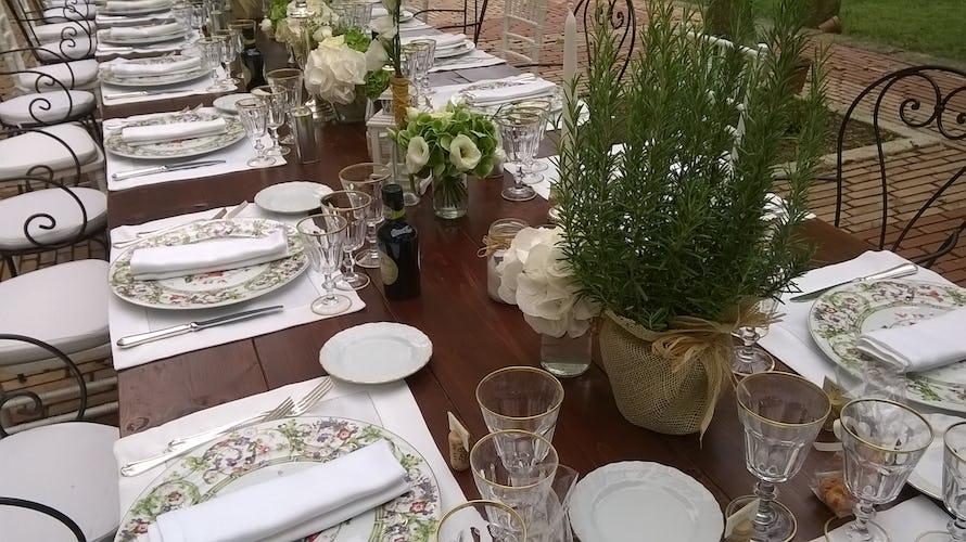 Terzo di Danciano: luogo perfetto per accogliere ricevimenti e cerimonie, come i matrimoni