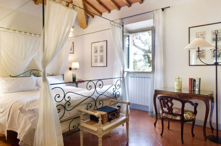 Double Room at Torre a Cona